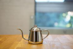 Takahiro Coffee Drip Pour Over Kettle 0.5L