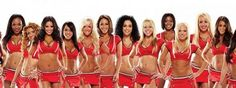 TOP 10 Sexiest Cheerleaders in the NBA ► http://www.only4realmen.com/?p=29517