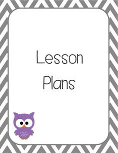 Owl-ways Good Teaching: My Teaching Portfolio