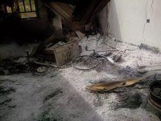 Welcome To Emmanuel Ik blog: NEWS: Yorubas, Nupes Battle In Kwara (Photos)
