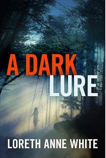 The Book: A Dark Lure by Loreth Anne White