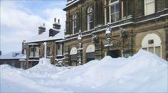 Buxton,Derbyshire