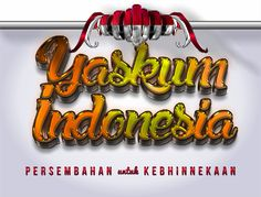 Yaskum Indonesia Persebahan untuk Indonesia