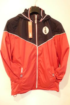 'YOUR OWN:'  YO MADENA RED/NAVY JACKET   RRP £70   BNWT  (S-XL) #YourOwn #OtherJackets