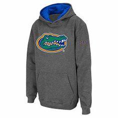 Kids' Florida Gators College Icon Pullover Hoodie