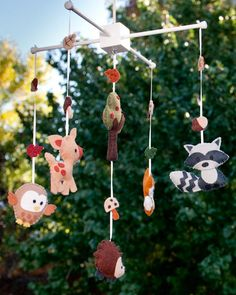 I love the idea of a forest nursery.   http://www.etsy.com/listing/80745632/woodland-wonders-decorative-nursery?ref=sc_3&sref=