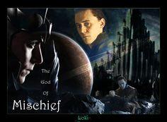 Loki 3 . . . Thor Movie by ~DarkRaven17 on deviantART