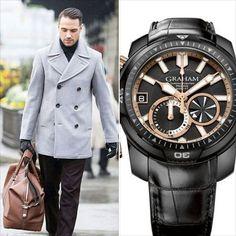 "GRAHAM PRODIVE Yüksek teknolojinin tasarım ile mükemmel uyumu. Ürün Kodu: 2CDAZ.B04A www.permun.com %100 Güvenli Online Satış Mağazamız: www.markasaatler.com/graham-c436.html ""Orjinal Ürün / Aynı Gün Kargo"" Tel: 0 (224) 241 31 31 #Graham #style #fashion #fashionista #watchmania #watchporn #watch #watches #watchturkey #horology #hediye #fashionable #luxurylife #watchoftheday #watchescollection #saat #bursa #aniyakala"