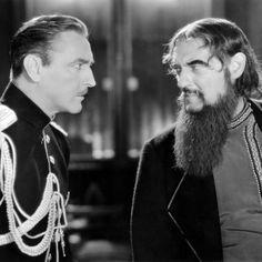 John Barrymore y Lio