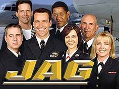 JAG The Complete Series