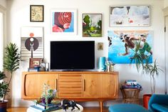 L.A. bungalow makeover - Emily Henderson