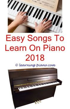 learnpianolessons best piano songs to learn and sing - how