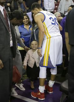 53d58bd392f6 Stephen and Riley Curry Sydel Curry