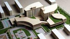 3 universities collaborate on Chinese eye hospital project - ArchONE