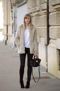 My Zara pants by Katiquette.