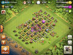 La guida difesa/attacco base a Clash of Clans per vincere le battaglie contro i tuoi avversari