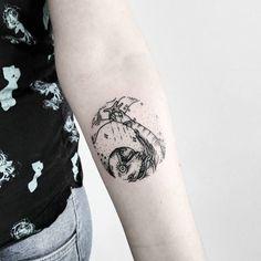 Buza espacial ✨🌊 Para tatuajes y diseños cósmicos manden un inbox por facebook o a sollefetattoo@gmail.com . . . #space #art #sketch #linework #flashworkers #flashaddicted #nature #inkmx #design #drawing #ink #illustration #iblackwork #blackandwhite #blackwork #blackworkers_tattoo #blackworkerssubmission #amazingink #tattoo #tattooartist #tattedup #tattrx #lovely #graphic #dotwork