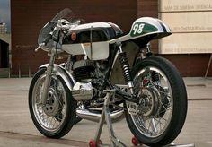 vonsontag:   Bultaco Metralla Mk2 kit América...