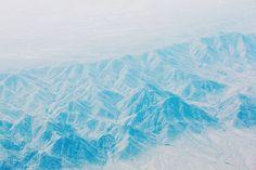 Desert Studies by David Ryle