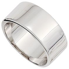 Dreambase Damen-Ring Breite ca. 10,4 mm Silber 52 (16.6) ... https://www.amazon.de/dp/B00N5BNO5O/?m=A105NTY4TSU5OS