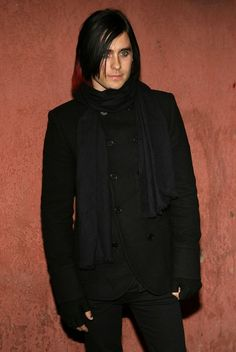 Jared Leto Photos - Entertainment Pictures Of The Week - 2007, May 3 - Zimbio