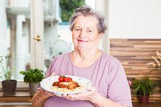 Ilustrační foto ke článku Babiččiny recepty: Těstoviny s rajčatovou omáčkou a mletým masem