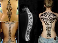 Maori tattoos for women - meaning of symbols and cool ideas - Maori tattoos for women – meaning of symbols and cool ideas - Tribal Tattoos, Leg Tattoos, Small Tattoos, Tattoos For Guys, Sleeve Tattoos, Tattoos For Women, Cool Tattoos, Tatoos, Hawaiianisches Tattoo