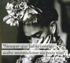 Siempre...