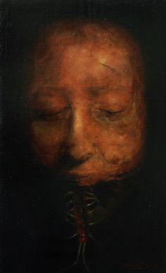 Miedo By Alejandro Barrón