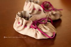 Little Suede Shoes by ohsohappytogether, via Flickr