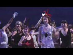 Atlanta Ballet's 'The Great Gatsby'