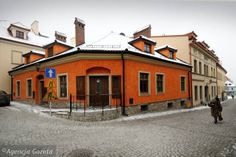 Browar Miejski (City Brewery) in Bielsko-Biala, Poland