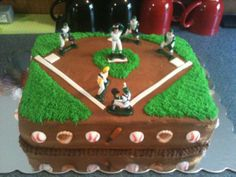 I want this for my next birthday cake!