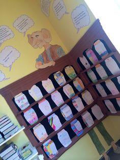 BFG Dream Jar Shelf