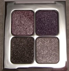 Sonia Kashuk Purple Haze Eyeshadow Quad