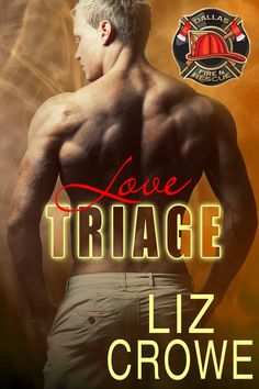 Love Triage! A hot, sexy, funny Love Brothers crossover for #DFRKW http://www.amazon.com/dp/B01M6W7N59