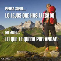 Todavia nos queda mucho camino por recorrer juntos #motivation #motivacion #frases #dontgiveup #camino #sport #deporte #running #runner #run #triatlon