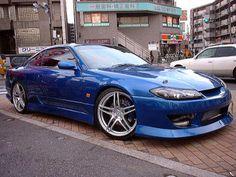 Nissan Siliva S15