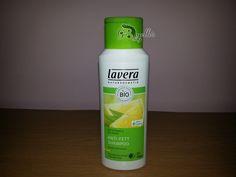 Recenzie: sampon pentru par gras Lavera