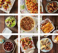 Reynolds crée une table infinie sur #Instagram pour alimenter le compte !