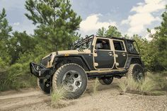 Rugged Ridge Jeep Unlimited JK Magnetic Protection PanelAt rugged ridge, we know that sometimes when you hit the trails, the trails hit back-- and hard! Jeep Suv, Jeep Truck, Jeep Unlimited, 4 Door Jeep Wrangler, Badass Jeep, Rugged Ridge, Jeep Camping, Car Rental Company, Jeep Parts