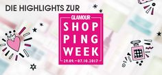 Glamour Shopping Week Glamour Shop, Tv Shopping, Shops, Cooking Food, Recipes, Tents, Net Shopping, Retail, Retail Stores