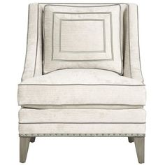 Vanguard Living Room Pierce Chair Furniture Fashionable
