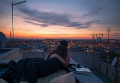 Image uploaded by AbanoubNabil. Find images and videos about love, couple and sky on We Heart It - the app to get lost in what you love. Cute Relationships, Relationship Goals, Couple Goals Cuddling, Dalian, Fotos Goals, My Funny Valentine, Couple Aesthetic, Teenage Dream, Cute Couples