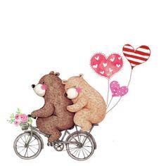 Liz Yee - Bear Couple 99