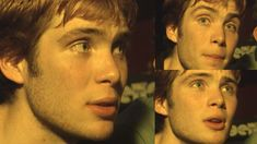 Before he had a career in film, Cillian Murphy at the age of 19 played guitar and sang in a band. Cillian Murphy Young, Ian Somerhalder Young, Murphy Actor, Men Aint Shit, Cillian Murphy Peaky Blinders, Carole Lombard, Lauren Bacall, Paul Newman, Director