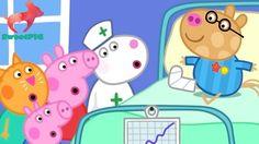 Peppa Pig Deutsch episodes 2017 - Peppa Pig Wutz Deutsch Cartoon #10 | S...