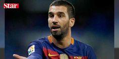 Barcelonada Arda Turan şoku! : FC Barcelonada forma giyen yıldız futbolcu Arda Turan bugünkü antrenmana katılmadı.  http://www.haberdex.com/spor/Barcelona-da-Arda-Turan-soku-/97704?kaynak=feed #Spor   #Barcelona #Turan #Arda #antrenmana #katılmadı