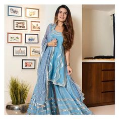 Best Labels To Buy Gorgeous Sharara Suits From! Source by dresses indian Indian Dresses, Indian Outfits, Latest Salwar Suit Designs, Sharara Designs, Sharara Suit, Stylish Suit, Bridesmaid Outfit, Brides And Bridesmaids, Indian Designer Wear