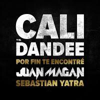 RADIO   CORAZÓN  MUSICAL  TV: CALI Y EL DANDEE: CONTINÚAN CRECIENDO Y CREANDO NU...